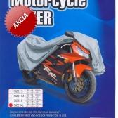 Motocyklová plachta - veľkosť XL