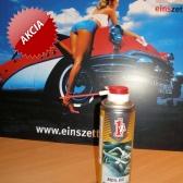 Aktívny olejový spray MoS 2-oil