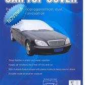 Sedan / hatchback / coupe -veľkosť S