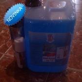 Zimný balíček autokozmetiky č. 2