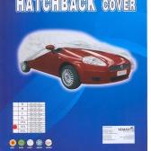 Hatchback + Combi - veľkosť 2XL