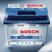 Autobatéria Bosch S4, 44Ah , 440A