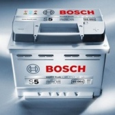 Autobatéria Bosch S5, 77 Ah, 780 A