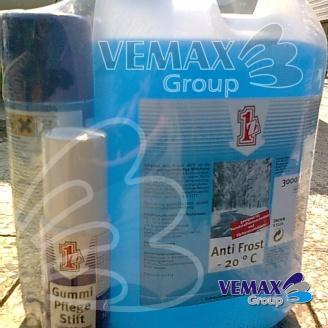 Zimný balíček autokozmetiky č. 1