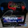 Autobatéria BaterMott 12 V; 44 Ah; 360 A: ( nepomenovaná fotografia )