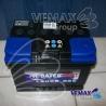Autobatéria BaterMott 12 V; 55 Ah; 560 A: ( nepomenovaná fotografia )