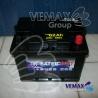 Autobatéria BaterMott 12 V; 62 Ah; 580 A: ( nepomenovaná fotografia )