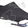Čierna vysokokvalitná plachta na vodný skúter- XL: ( nepomenovaná fotografia )