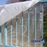 Biela krycia plachta 150g/m2-  2 x 5 metrov: ( nepomenovaná fotografia )