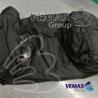Snežný skúter XL -čierny vysokokvalitný polyester: ( nepomenovaná fotografia )